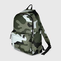 Рюкзак Camouflage 2 цвета 3D-принт — фото 1