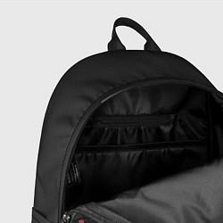 Рюкзак JONY цвета 3D-принт — фото 2