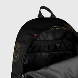 Рюкзак Шарм гейши цвета 3D — фото 2