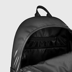 Рюкзак ВИКТОР ЦОЙ цвета 3D-принт — фото 2