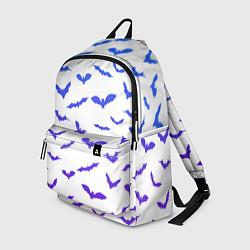 Рюкзак Летучие хищники цвета 3D-принт — фото 1