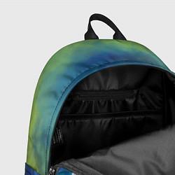 Рюкзак CR Ronaldo цвета 3D — фото 2