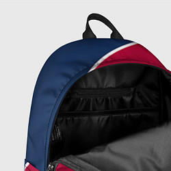 Рюкзак Washington capitals цвета 3D — фото 2