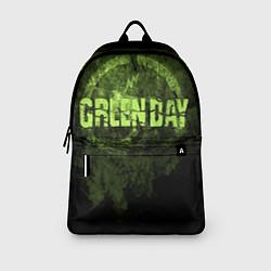 Рюкзак Green Day: Acid Voltage цвета 3D-принт — фото 2