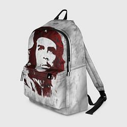 Рюкзак Че Гевара цвета 3D — фото 1