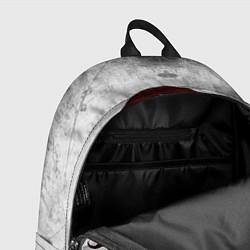 Рюкзак Че Гевара цвета 3D-принт — фото 2