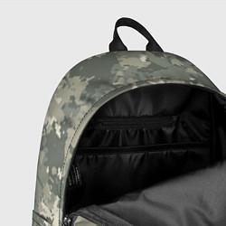 Рюкзак O I + цвета 3D — фото 2