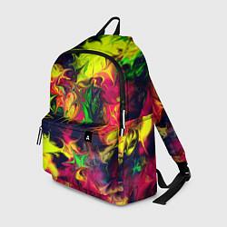 Рюкзак Кислотный взрыв