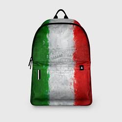 Рюкзак Italian цвета 3D-принт — фото 2