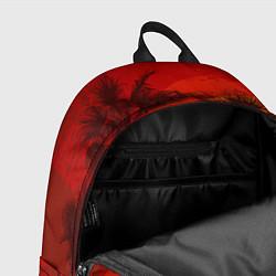 Рюкзак Summer Surf цвета 3D-принт — фото 2