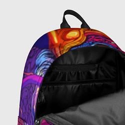 Рюкзак CS:GO цвета 3D — фото 2