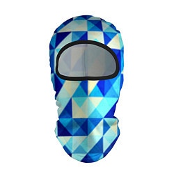 Балаклава Синяя геометрия