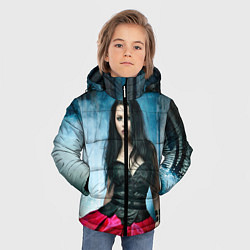 Куртка зимняя для мальчика Evanescence - фото 2