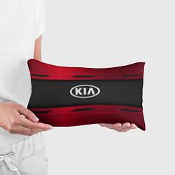 Подушка-антистресс KIA Collection цвета 3D-принт — фото 2