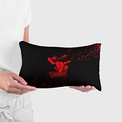 Подушка-антистресс АлисА цвета 3D — фото 2