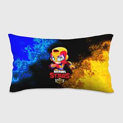 Подушка-антистресс Brawl Stars MAX цвета 3D — фото 1