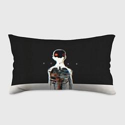 Подушка-антистресс Three Days Grace: Skeleton цвета 3D — фото 1
