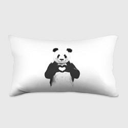 Подушка-антистресс Panda Love