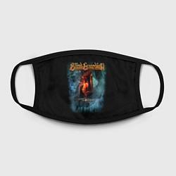 Маска для лица Blind Guardian: Beyond The Red Mirror цвета 3D — фото 2