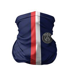 Бандана-труба FC PSG: Paris цвета 3D-принт — фото 1