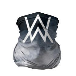Бандана-труба ALAN WALKER цвета 3D — фото 1