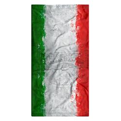 Бандана-труба Italian цвета 3D-принт — фото 2
