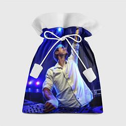 Мешок для подарков Armin Van Buuren цвета 3D-принт — фото 1