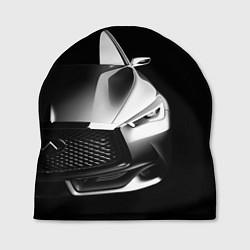 Шапка Infiniti Sport цвета 3D-принт — фото 1