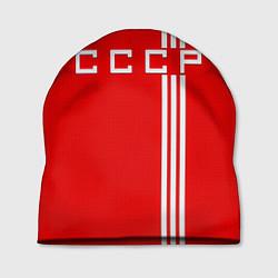 Шапка Cборная СССР цвета 3D — фото 1