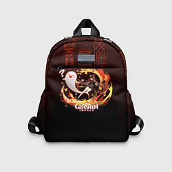 Детский рюкзак Genshin Impact - Hu Tao