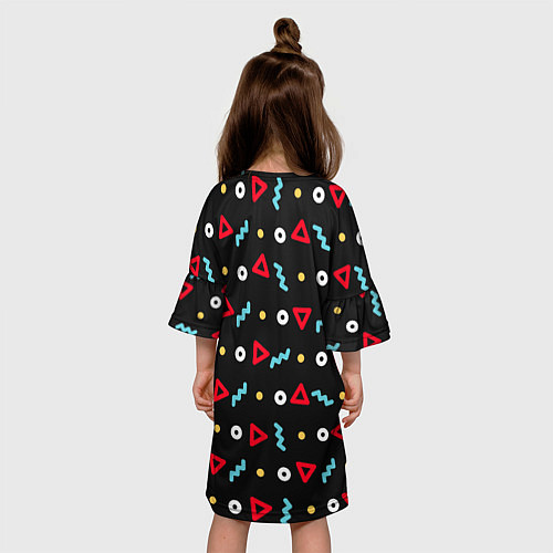 Детское платье Иван / 3D – фото 4