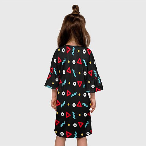 Детское платье Киря / 3D – фото 4