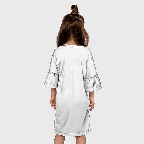 Детское платье KISS: Adult demon wig / 3D – фото 4
