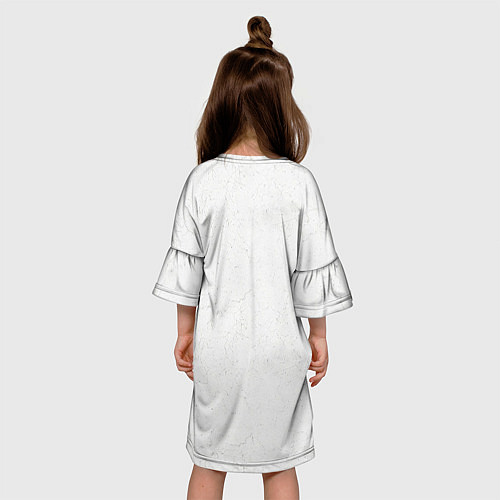 Детское платье KISS: Adult spaceman wig / 3D – фото 4