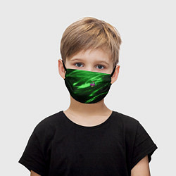 Детская маска для лица СПАЙК BRAWL STARS