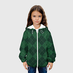 Куртка 3D с капюшоном для ребенка ДЕНЬ СВЯТОГО ПАТРИКА - фото 2
