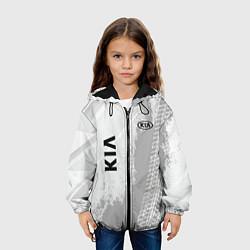 Куртка 3D с капюшоном для ребенка Kia - фото 2