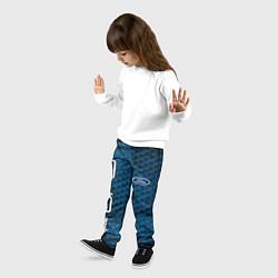 Брюки детские FORD цвета 3D — фото 2