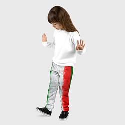 Брюки детские Italian цвета 3D — фото 2
