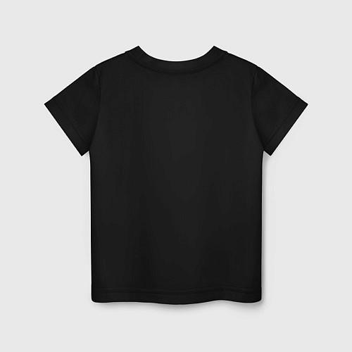 Детская футболка Brawl Stars Leon Quattro / Черный – фото 2