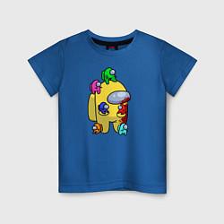 Детская футболка Among Us Impostor