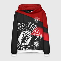 Мужская толстовка FC Man United: Exclusive