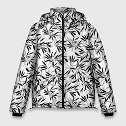 Куртка зимняя мужская Дзен цвета 3D-черный — фото 1