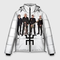 Мужская зимняя куртка Группа Пикник