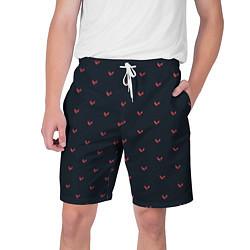 Шорты на шнурке мужские VALORANT цвета 3D — фото 1