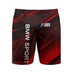 Мужские спортивные шорты BMW