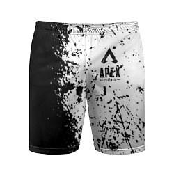 Мужские спортивные шорты Apex Legends