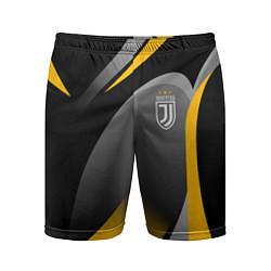 Мужские спортивные шорты Juventus Uniform