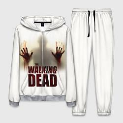 Костюм мужской Walking Dead Shadow цвета 3D-меланж — фото 1