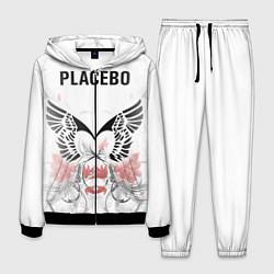 Костюм мужской Placebo цвета 3D-черный — фото 1